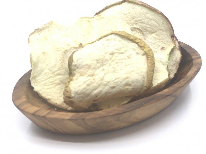 Zdravoslav Jablka sušená - křížaly 500 g