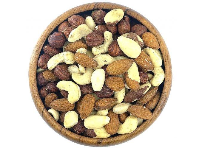 Zdravoslav Směs jader ořechů 500 g