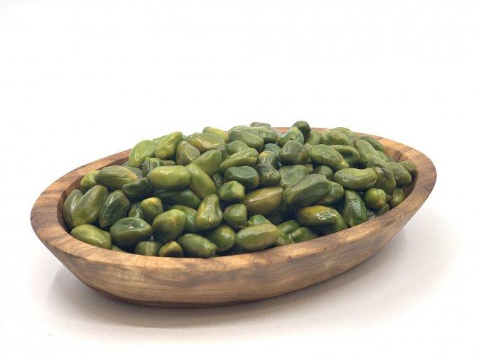 Zdravoslav Pistácie blanšírované zelené 250 g
