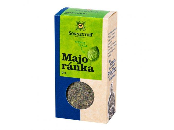 Sonnentor Majoránka BIO 10 g