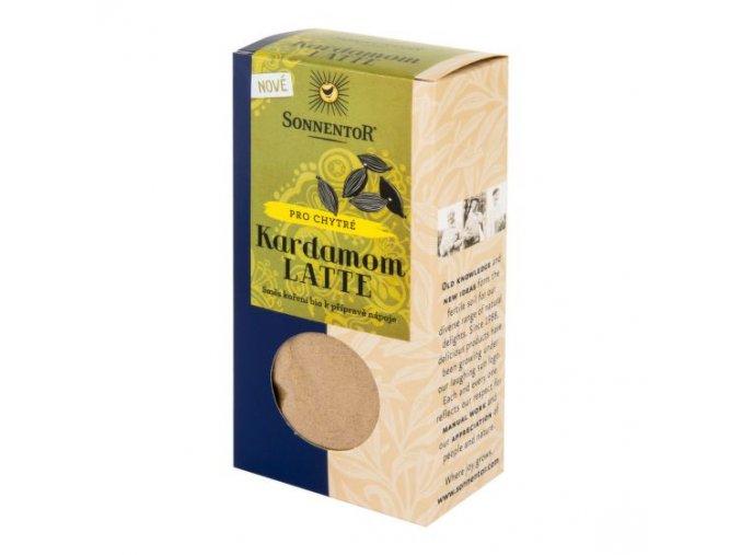 Sonnentor Kardamom latte BIO 45 g
