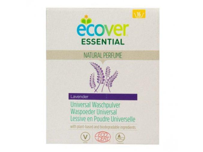 Ecover prací prášek Univerzální 1,2 kg ECOCERT