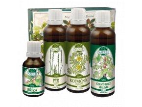 doplnek z bylin pro regeneraci zenskeho organismu