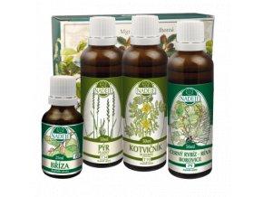 doplnek z bylin pro regeneraci muzskeho organismu