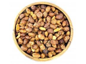Zdravoslav Arašídy v medu 500 g