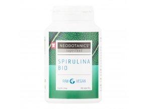 Neobotanics Spirulina BIO 90 g/180 tablet