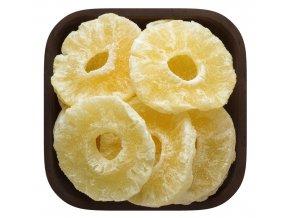 Zdravoslav Ananas kandovaný kroužek 500 g