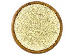 Zdravoslav Sezam loupaný premium (99,90%) 500 g