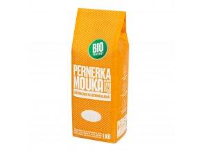 Pernerka Mouka špaldová celozrnná hladká BIO 1 kg