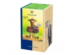 Sonnentor Čaj Best TEAm BIO 32,4 g