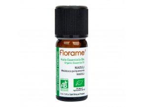 Florame Éterický olej niaouli 10 ml BIO