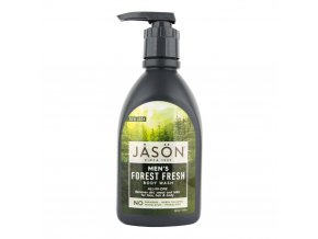 Jason Gel sprchový pro muže Forest fresh 887 ml