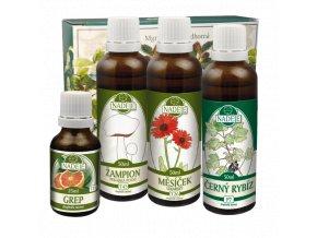 doplnek z bylin ke zmirneni alergickych projevu pri dychani