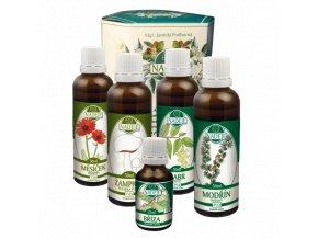 doplnek z bylin ke zmirneni alergickych projevu pri dychani astmatu