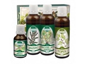 doplnek z bylin jako pomoc pri detoxikaci a s protiparazitalnimi ucinky
