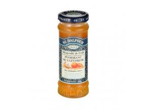 Dalfour Džem ovocný pomeranč a zázvor 284 g