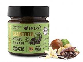 mixitella premium gianduia nugat kakao produktovka resized