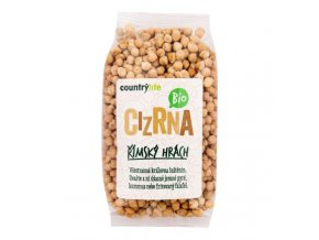 Country Life Cizrna BIO 500 g
