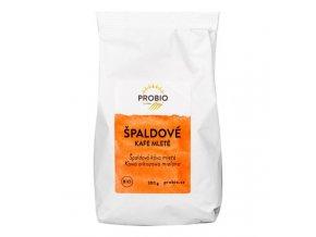 Probio Kafe špaldové mleté BIO 300 g