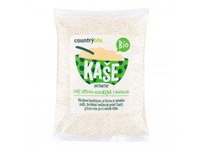 Kaše rýžovo kukuřičná s nopalem 200 g BIO COUNTRY LIFE