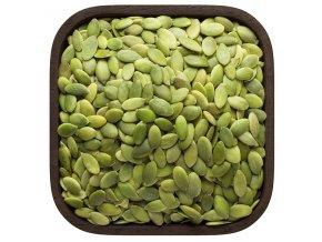 zdravoslav Dýňové semínko loupané- Natural světlé AA 500g