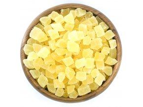 ananas kostka