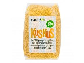 Country life Kuskus BIO 500 g