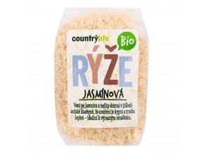 Country life Rýže jasmínová BIO 500 g