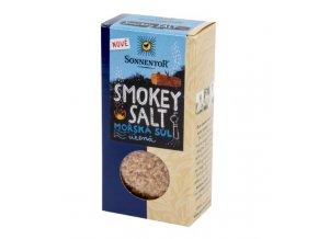 Sonnentor Sůl uzená 150 g