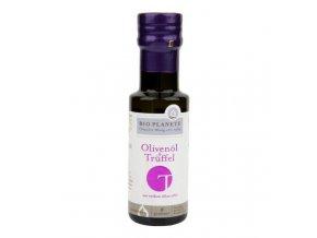 Bio Planete Olej olivový s lanýžem BIO 100 ml