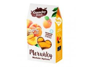 ROYAL PHARMA® Meruňky sušené mrazem 15 g
