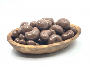 Zdravoslav Kešu ořechy v mléčné čokoládě 250 g