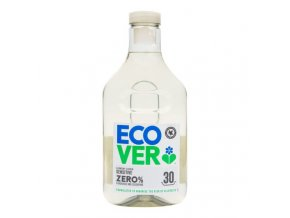 Ecover Zero tekutý prací prostředek koncentrovaný 1,5 l