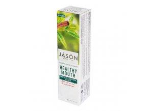 Jason Zubní pasta Healthy Mouth 119 g