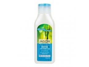 Jason Šampon biotin 473 ml