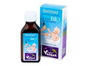 Cosbionat Babibad dětská koupel BIO 100 ml