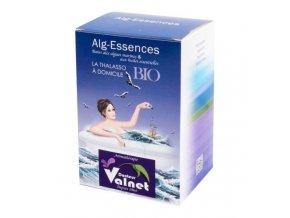 Cosbionat Alg-essences koupel z mořských řas BIO 6 ks
