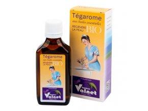 Cosbionat Tegarome pro zdravou tkáň a pokožku BIO