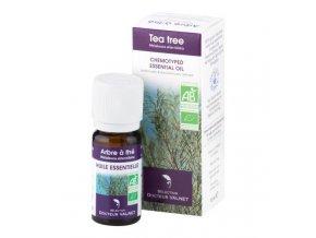 Cosbionat Éterický olej tea tree BIO 10 ml
