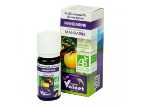 Cosbionat Éterický olej mandarinka 10 ml BIO