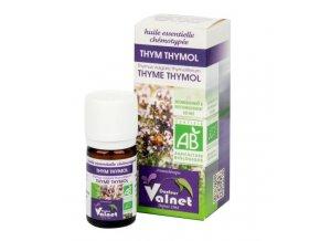 Cosbionat Éterický olej tymián BIO 5 ml