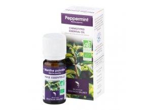 Cosbionat Éterický olej máta peprná BIO 10 ml