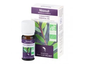 Cosbionat Éterický olej niaouli BIO 10 ml