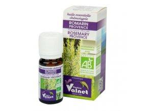 Cosbionat Éterický olej rozmarýn 10 ml BIO