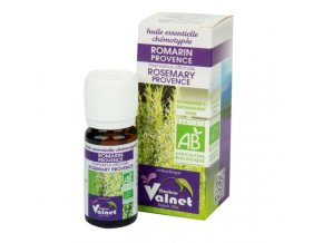Cosbionat Éterický olej rozmarýn BIO 10 ml