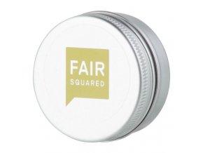 Fair Squared Balzám na rty s bambuckým máslem a vanilkou 12 g