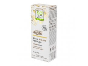 SO´BIO étic Sérum zpevňující 30 ml BIO Anti-Age Precieux Argan