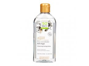 SO´BIO étic Voda micelární 200 ml BIO Anti-Age Precieux Argan