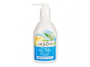 Jason Gel sprchový tea tree 887 ml