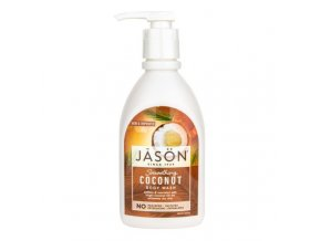 Jason Gel sprchový 887 ml s kokosovým olejem